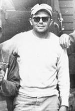 A young Tony Poe