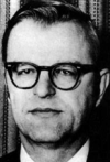 Ted Shackley – CIA Master Spy
